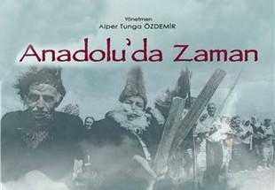 Anadolu'da Zaman